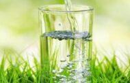 Роль воды в организме