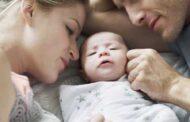 Режим новорожденных детей в первый месяц жизни